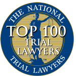 Top 100 Trial Lawyer