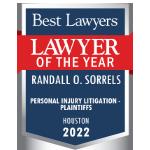 best lawyer randyd