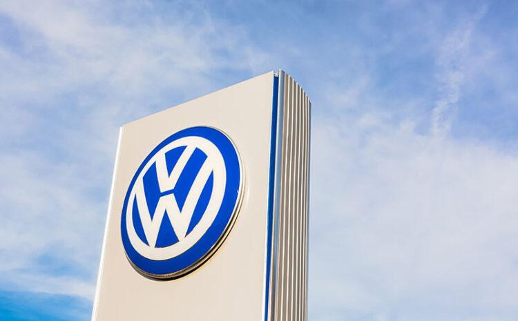 Volkswagen Settles $42 Million Lawsuit over Takata Airbags in U.S.