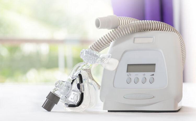 Recall on CPAP machine frustrates sleep apnea sufferers