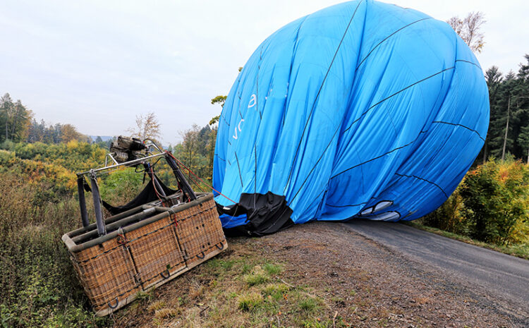 Lawsuit Filed by Family Over Deadly Balloon Crash in New Mexico