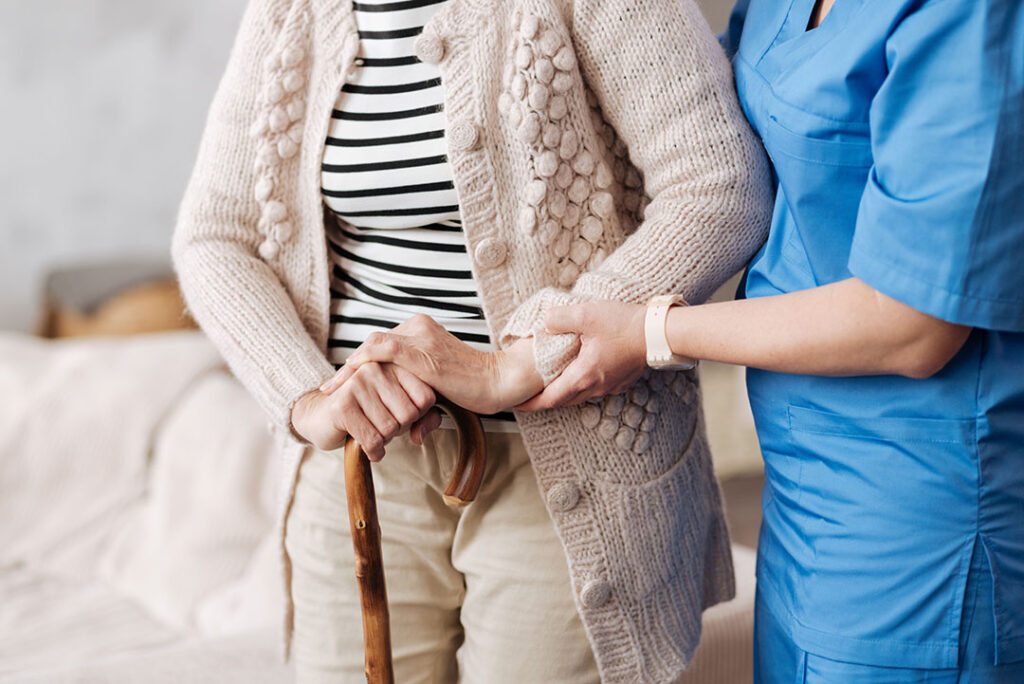 New York Times investigates the actual rate of antipsychotic drug use in nursing homes