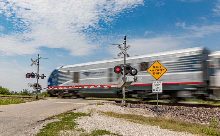 Amtrak Sued by 7 Passengers Over Derailed Train in Montana